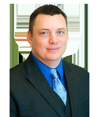 Alex Hamilton Mortgage Advisor