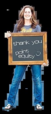 Point Equity's Clark Family