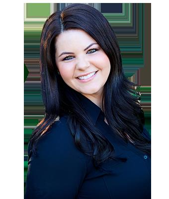 Courtney Camarillo Mortgage Advisor