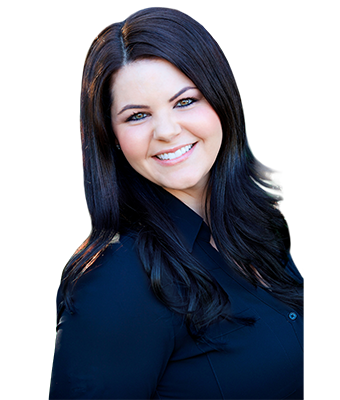 Courtney Camarillo Mortgage Advisor