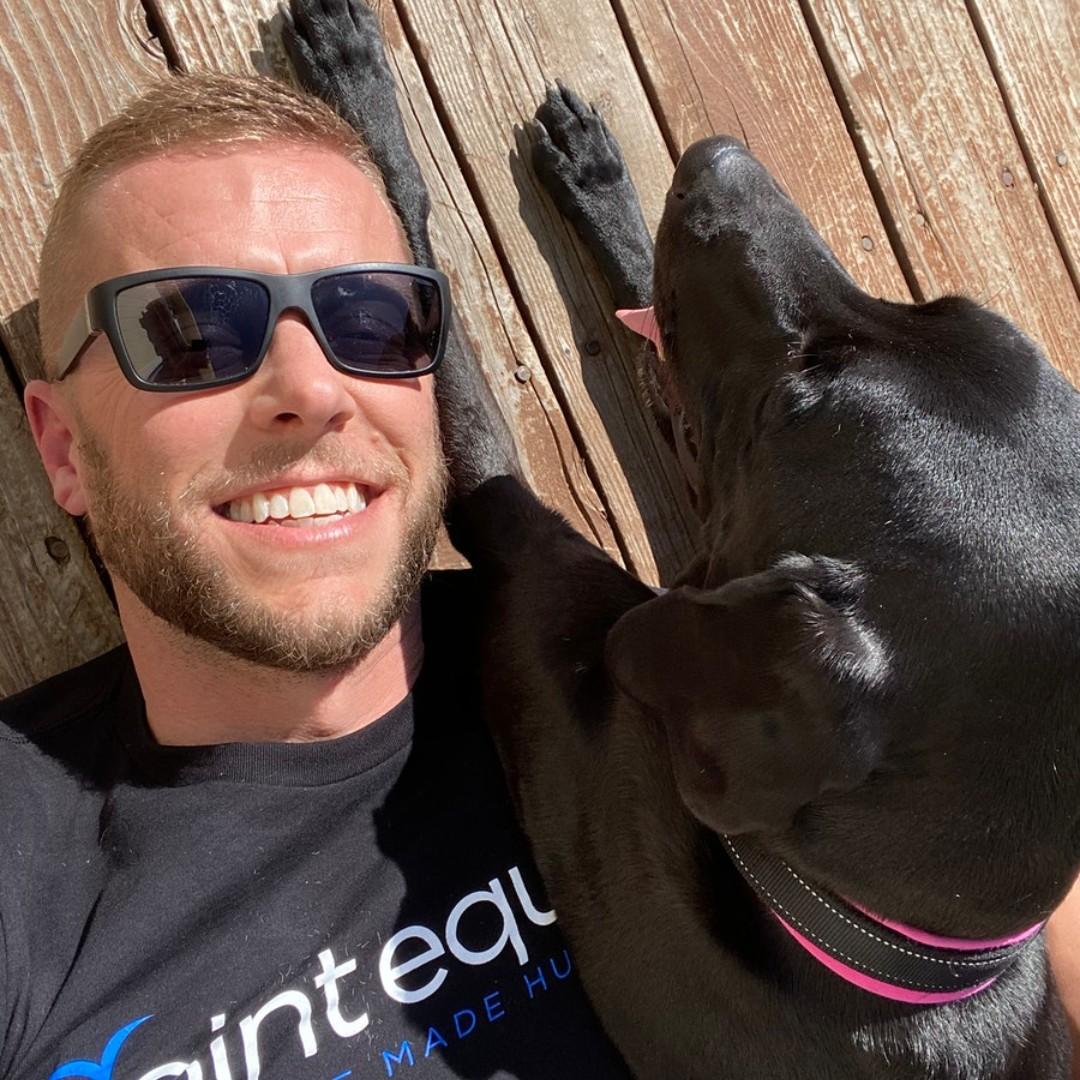ben-swett-mortgage-advisor-dog