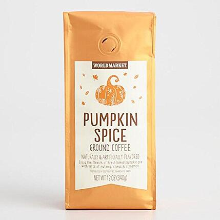 world-market-pumpkin-spice-coffee