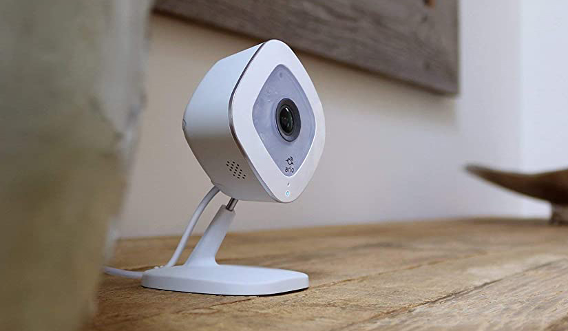Arlo Q Security Camera with Night Vision