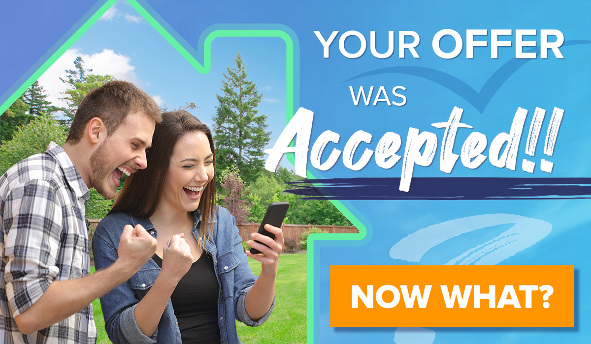 Your Offer Was Accepted Now What Blog Image Cover