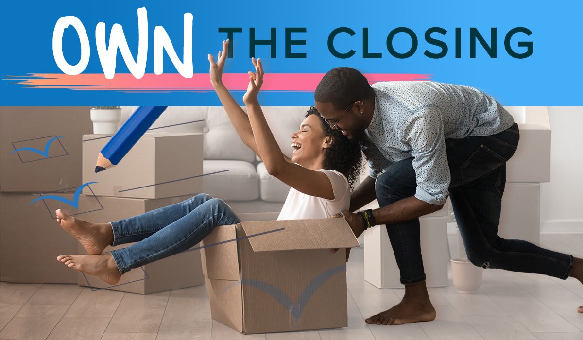 Own the Closing Blog Cover Image