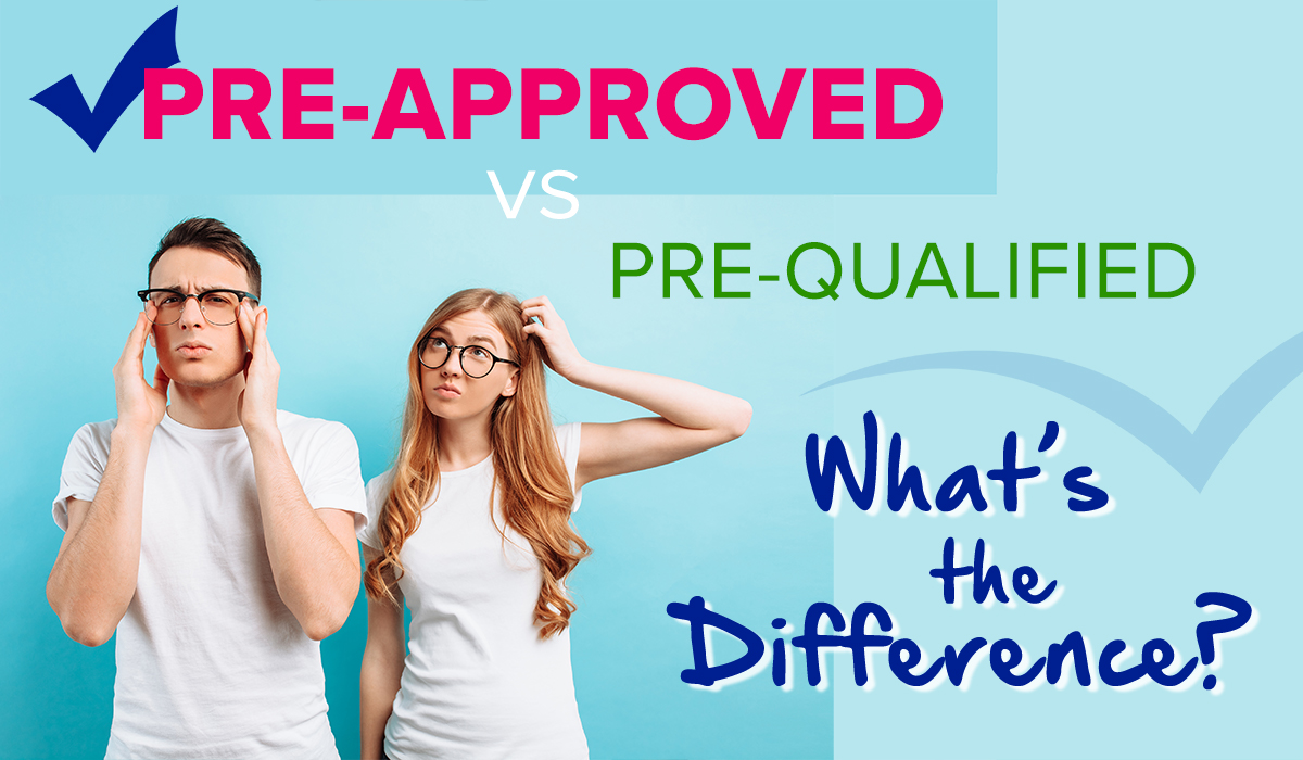 Pre-Approved vs Pre-Qualified Point Equity Blog Cover Image