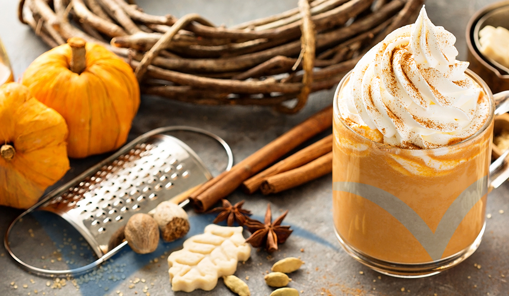 Point Equity Pumpkin Spice Everything