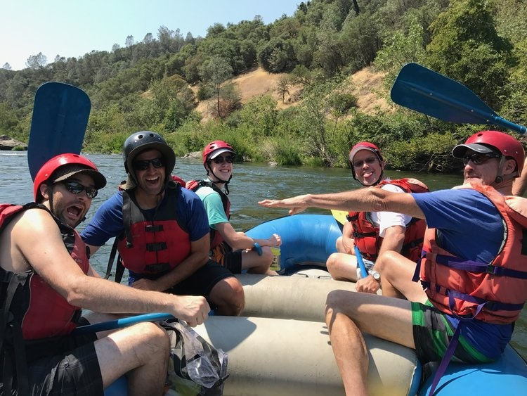 rafting-american-river-fun